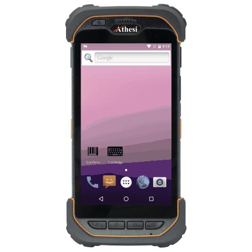 Smartphone durci RT55 avec bumper