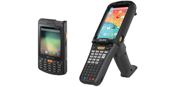 PDA / Terminaux