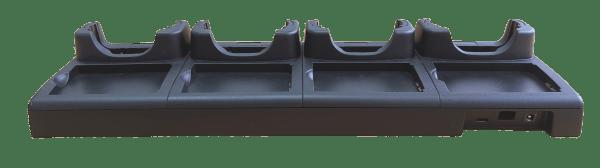 Socle 4 emplacements batterie RT55