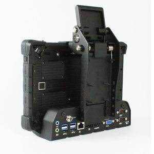 Socle véhicule pour tablettes RT80/RT101