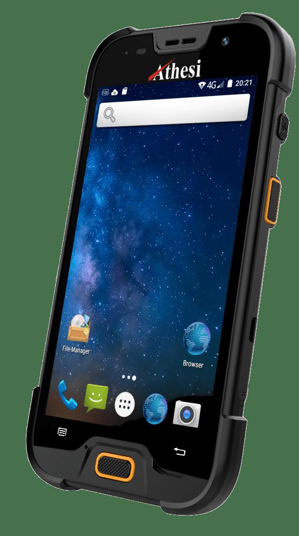 Smartphone durci E5