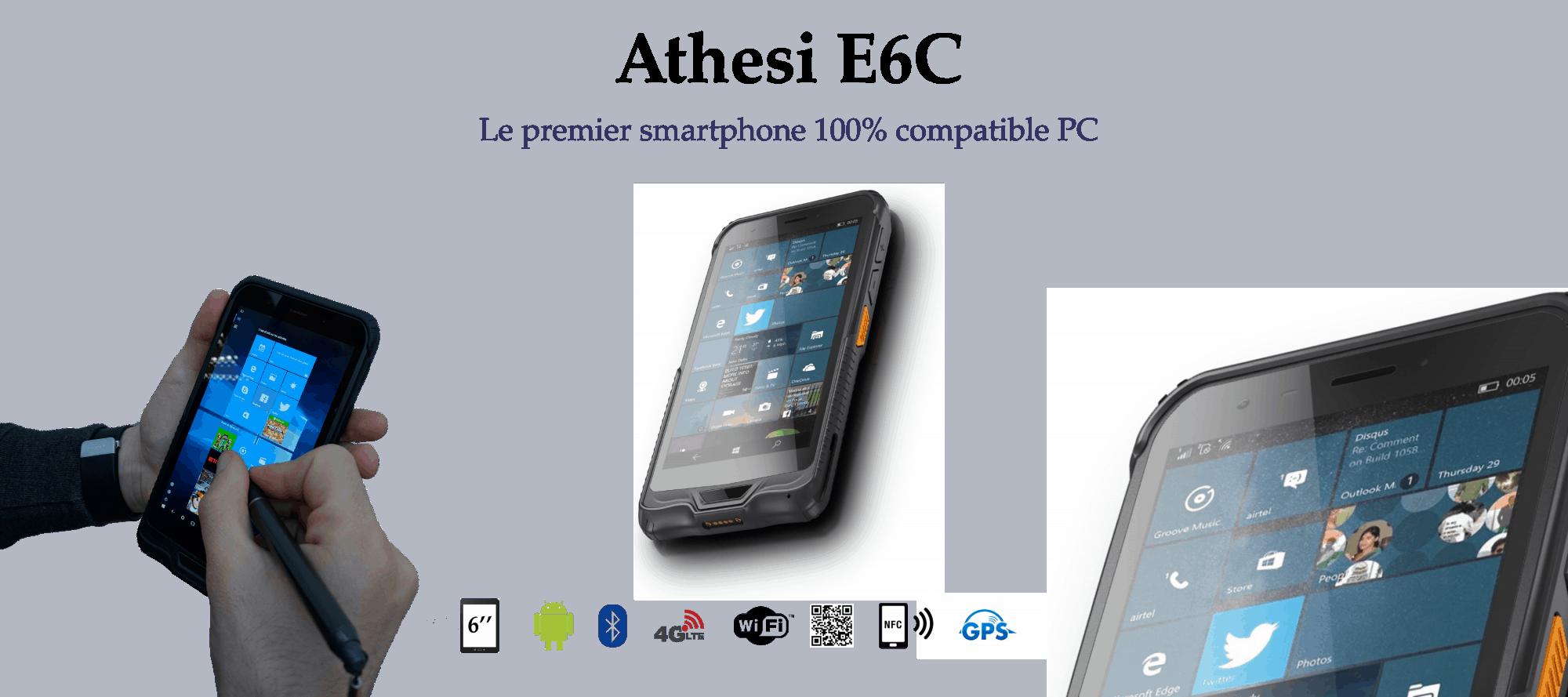 E6C français
