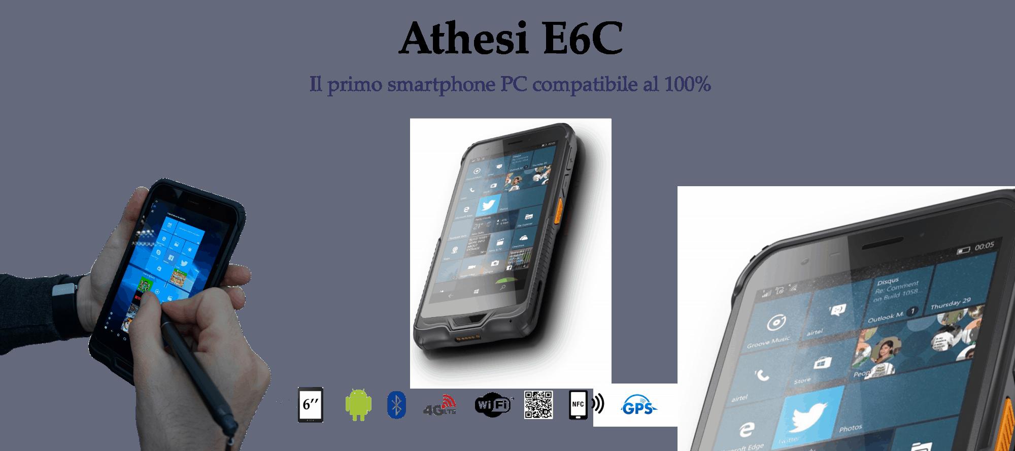 E6c italie