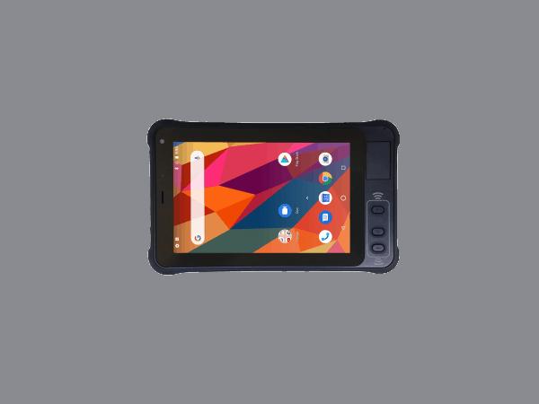 Tablette Athesi E7T Face Avant