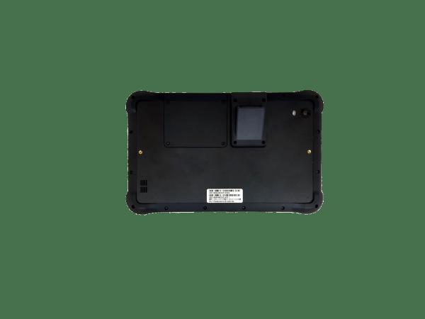 Tablette Athesi E7T Face arrière.