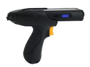 Gun pour RP1600