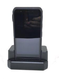 Accessoire socle de recharge pour E6