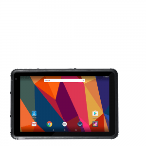 Rugged tablet E10TL