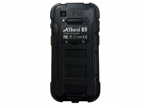 Smartphone durci Athesi E5