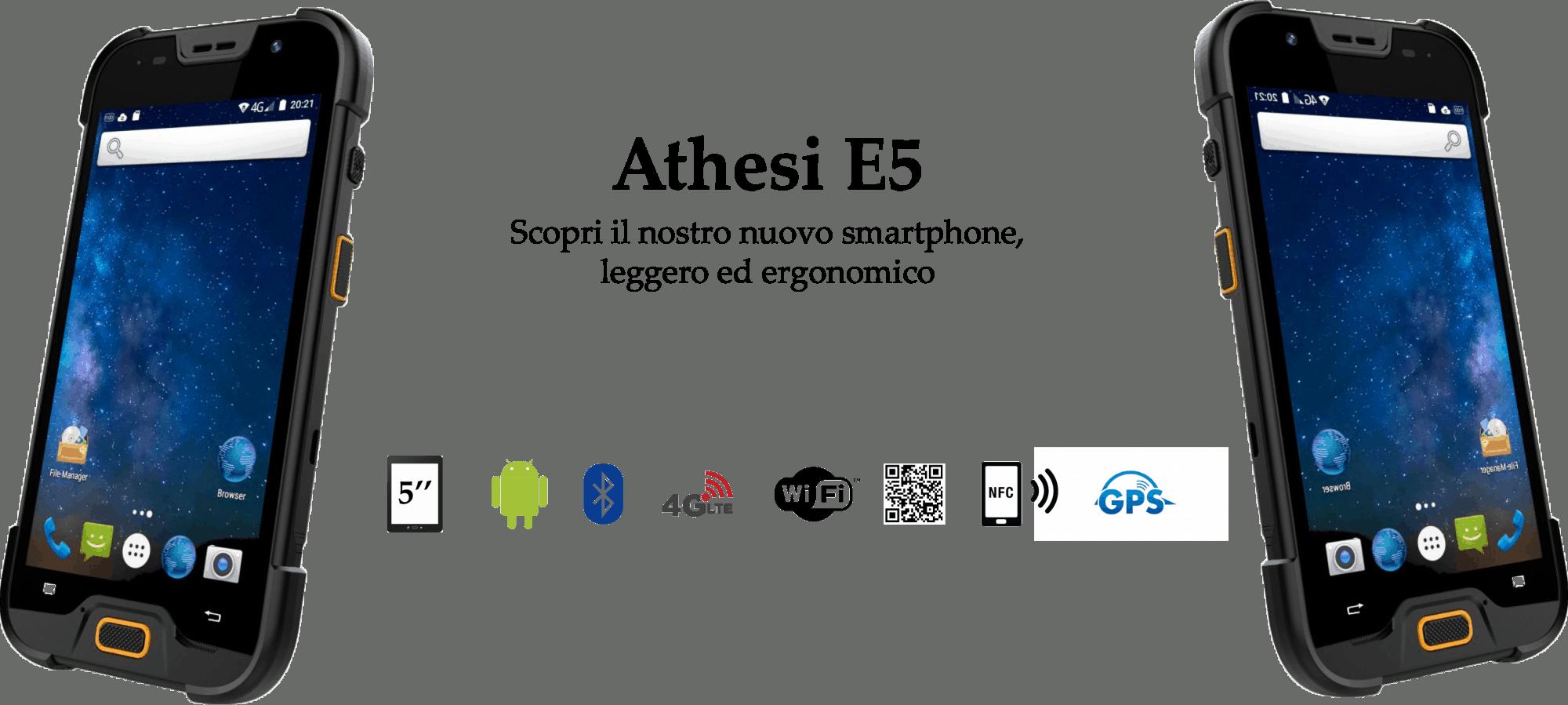 e5 it