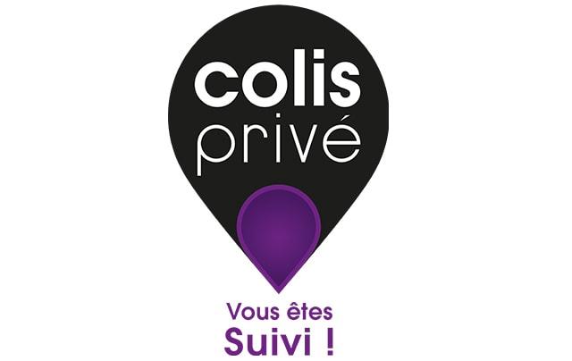 Colis Privé