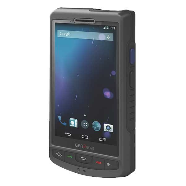 Smartphone durci RP1600