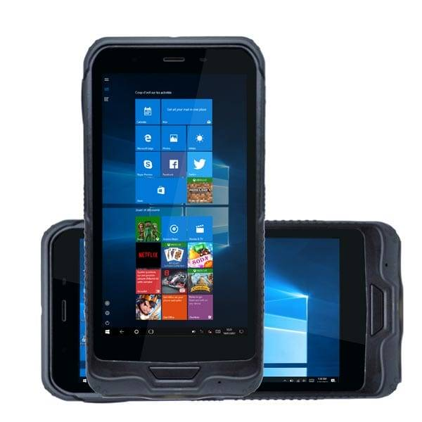 rugged tablet windows e6